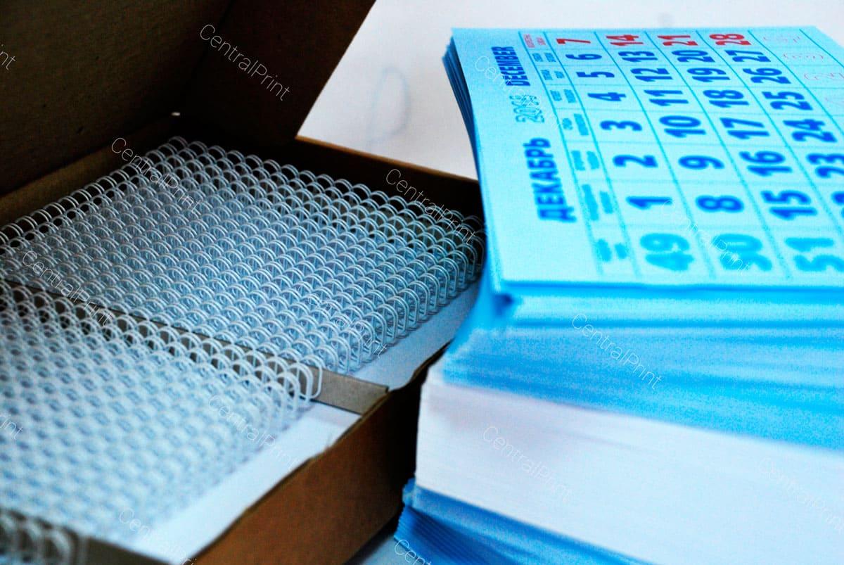 Широкоформатная печать: наружная и интерьерная