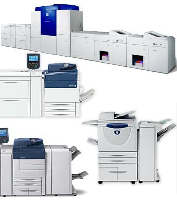 Печатный парк