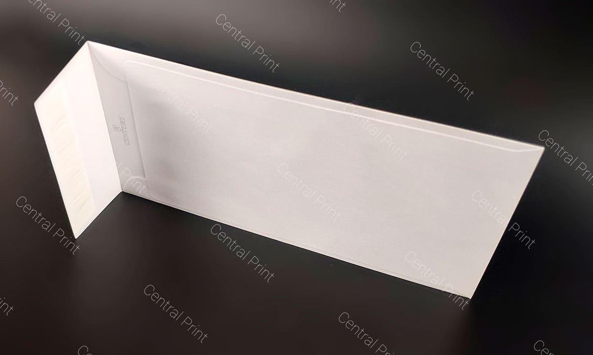 нестандартная форма конвертов