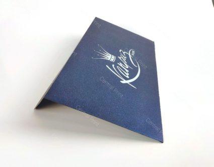 конверты с логотипом фирмы