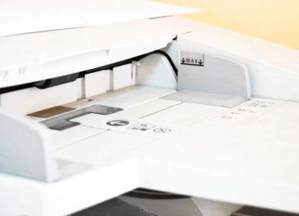 Отличие ризографа от принтера?